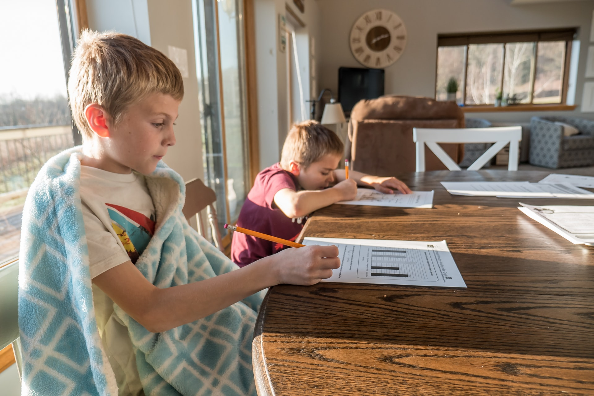 Online materiály o energetike, ktoré zlepšia každé domáce vzdelávanie