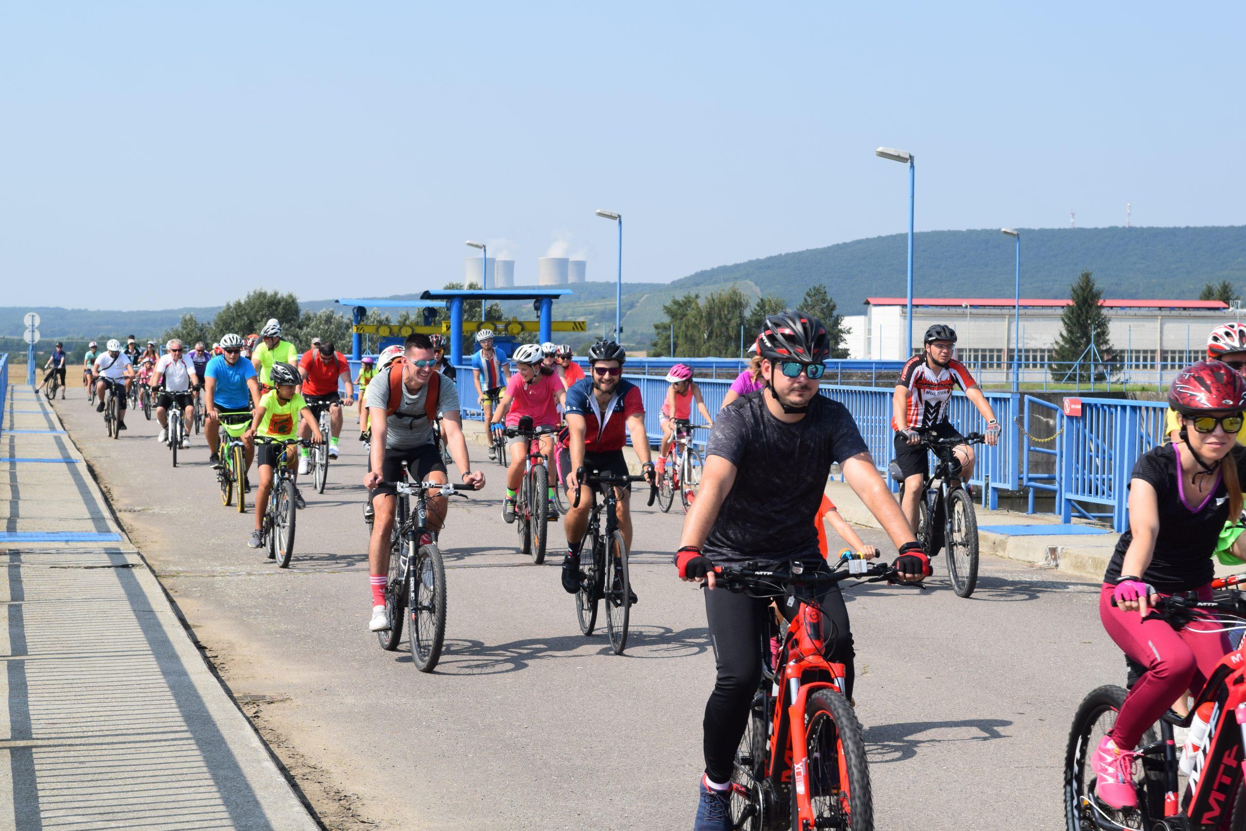 Energia na bicykli (2020)