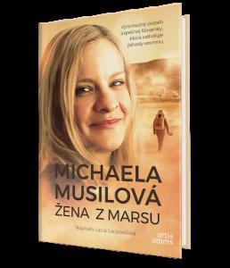 Motivujte sa výnimočným životným príbehom Mišky Musilovej, ktorá si splnila svoj detský sen tvrdým štúdiom a prácou.
