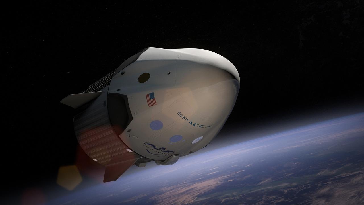 NASA má urýchliť vývoj vesmírneho jadrového pohonu