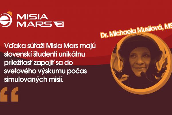 quote-Michaela Musilová