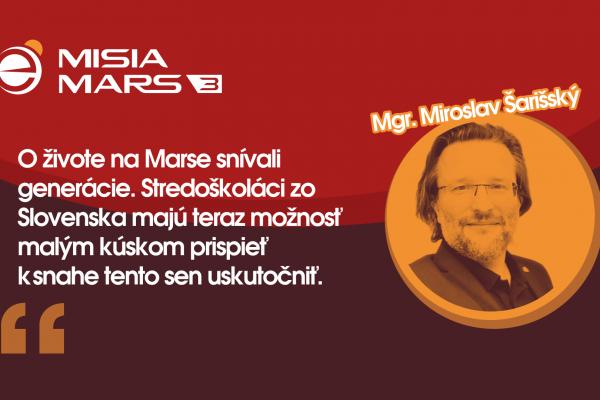quote-Miroslav Šarišský