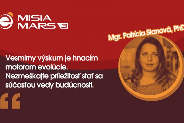 quote-Patrícia Stanová
