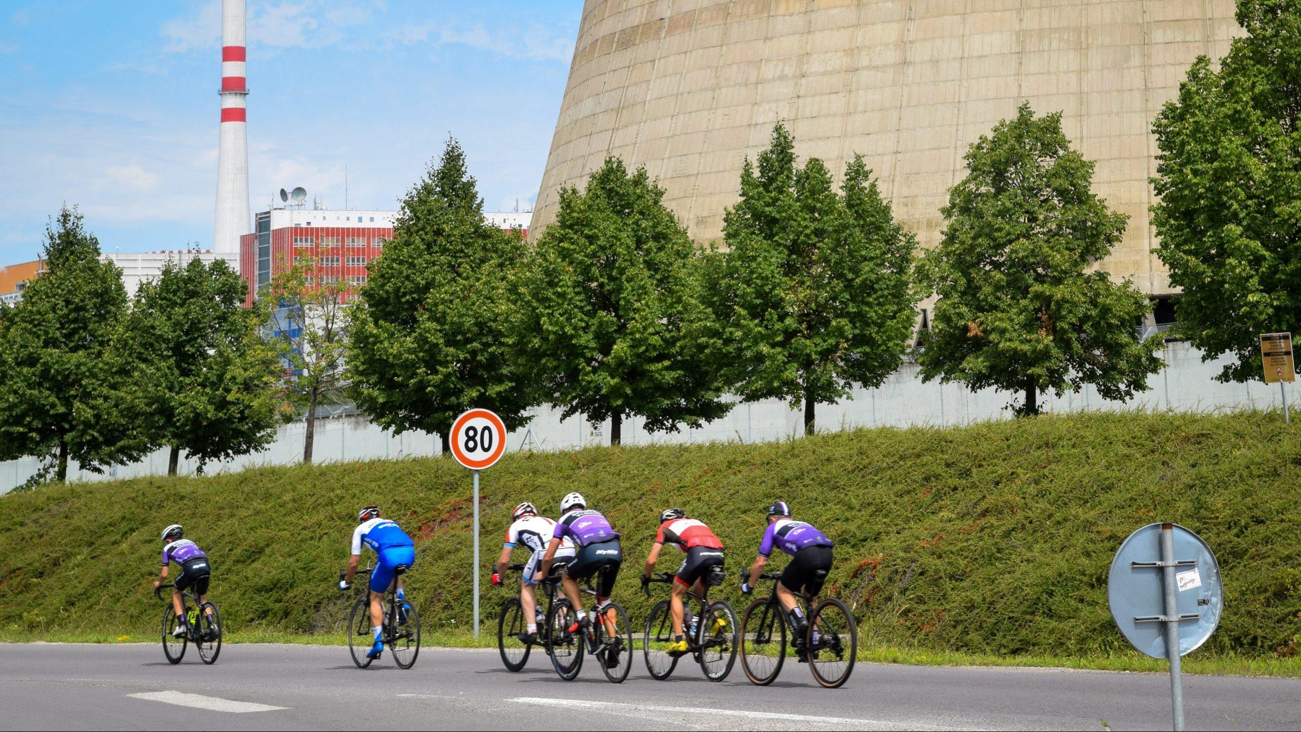 Energia na bicykli 2021